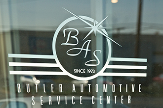 Butler Auto Service Rockville Maryland